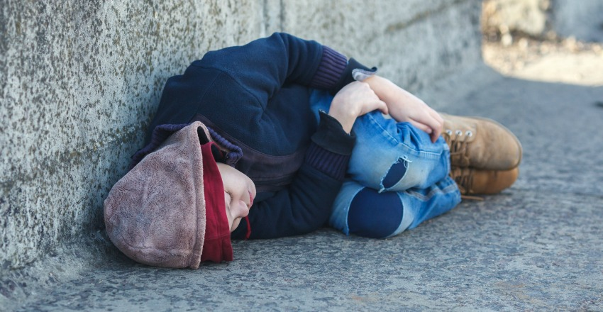 Homelessness in college students an issue, finds recent Wayne State study