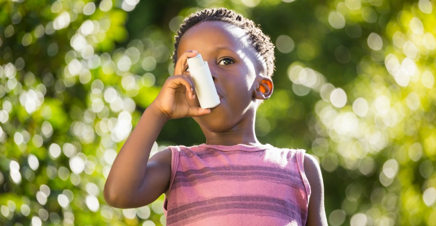 NIH award addresses asthma care and outcomes in African-American children