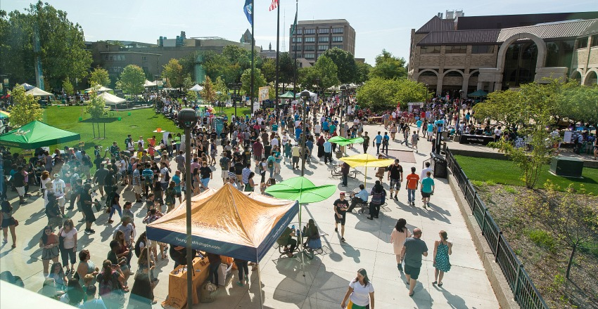 Wayne State enrollment grows for first time in 7 years